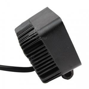Quality 12V / 24V 20 W Cree LED Work Light Auto LED Driving Light Black For Offroad for sale