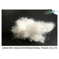 China 6D Needle punch Non Woven Polyester Fiber For Air Filtration Non Woven Media wholesale