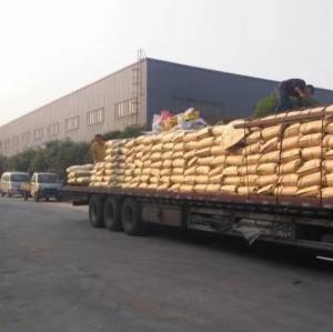 China 100% Water Soluble Amino Acid Organic Fertilizer Powder 40% wholesale