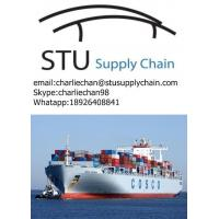 China Shipping Container Services From China to Wrangell ,USA wholesale