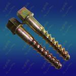 China Spike Screws M24*150 wholesale