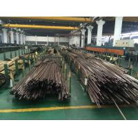 Quality Strengthening Type Wrought Super Alloy Steel Pipe Nickel Base for Aircraft Material for sale