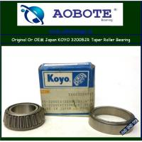China Koyo Taper Roller Bearing 32005JR with Single Direction 25*47*15MM for Wheel wholesale