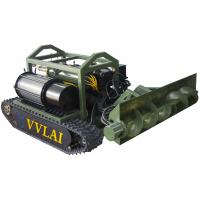 China Underwater Pipe Dredging ROV, 50M Diving Depth For Underwater Pipe Dredging Project wholesale