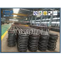 Quality Boiler Superheater And Reheater In Thermal Power Plant , Highly Efficiency for sale