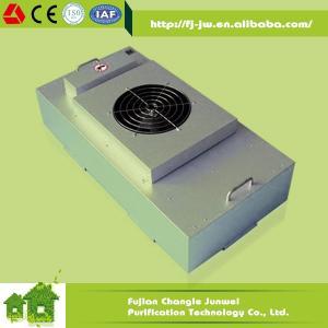 China Fan Filter Unit Series for HEPA FFU Control Unit (low noise & low vibration) wholesale