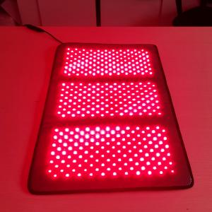China Weight loss Infrared Red Light 660nm 880nm Big Light Therapy Equipment wholesale