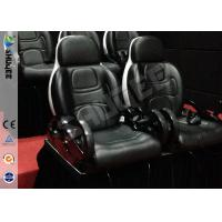 China Energy Saving 5D Imax Movie Theaters Motion Chair For Playground Center wholesale