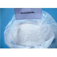 Oral Anabolic Steroids Dutasteride Powder for Hair Loss Treatment CAS 164656-23-9