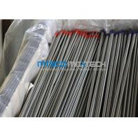 China 3 / 4 Inch Cold Drawn Seamless Tube with ASTM A269 TP317L / 1.4438 Material wholesale