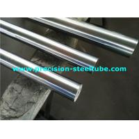 China Stainless Steel Hard Chrome Plated Piston Rod CK45 ST52 20MNV6 42CRMO4 40CR wholesale