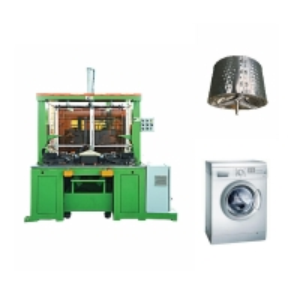 China TDC/TDF plate sheet metal mechanical flange forming making machine wholesale