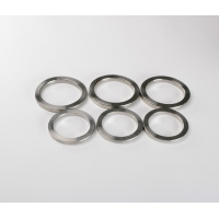 Buy cheap Wellhead Duplex F44 BX Ring Joint Gasket from wholesalers