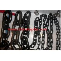 Quality Steel chain,fishing chain,round link chain, mining chain, elevator chain and other industrial chain for sale