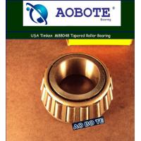 Quality High-speed ABEC 5 Timken Taper Roller Bearings For Agriculture for sale