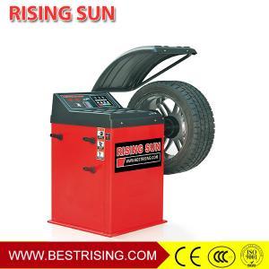 tire balance machine price