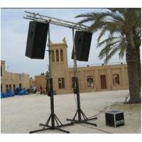 China Theatrical Light Truss Stands / Concert Truss System For Party Truss on sale