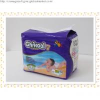 China Super Absorbent Baby Diaper wholesale