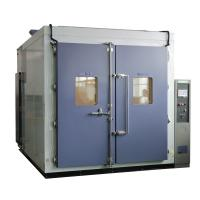 Buy cheap Modular Walk-In Chamber , Climatic Test Chamber with Temperature & Humidity Capabilities from wholesalers