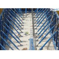 China Concrete Wall Forming Systems , Ecnomical Concrete Wall Shuttering WA-SB35 wholesale