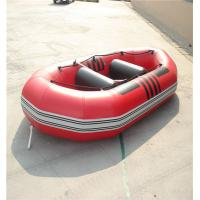 China Cheap 6 Persons Inflatable River Rafting Boat for Sale wholesale