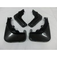 China Automotive Rubber Mud Flaps Complete set replacement For Germany Mercedes-Benz E Class 2014- wholesale