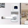 Buy cheap Fingerprint Lock (V-B800) from wholesalers
