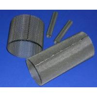 China Wire Mesh Filter Cylinder on sale