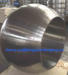 Forged Steel Valves Material ASTM A694 F60/65 , F304L,F316L, F312L, 1.4462, F51,