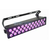 China RGBWA 5in1 32*10W  LED flood light wall washer for events, productions, theater, music concert on sale