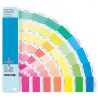 China 2015 Edition PANTONE PASTELS & NEONS  Coated & Uncoated Color Card wholesale