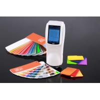 China 3nh 45/0 color printing machines spectrophotometer with software NS800 wholesale
