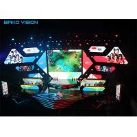 China High Resolution Stage Rental LED Display Light Weight Panel 1200 Nits Indoor SMD wholesale