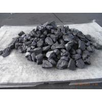 China Metal Rare-earth Alloys Silicon 38 - 44 %, Mg Re Alloy For Ductile Iron Pipes on sale