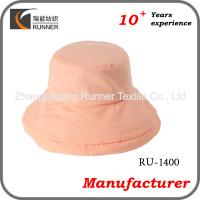 Buy cheap Custom made sun hat from wholesalers