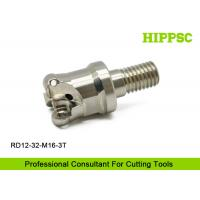 Quality Stainless Steel CNC Router Bits For Holding , CNC Carbide Inserts Ball Nose for sale