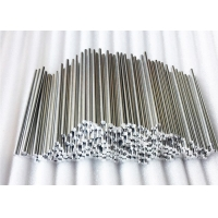 China 6061 T6 Aluminum Alloy Solid Round Bar Aluminum Alloy Rod Diameter 6.35mm on sale