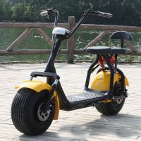 Wholesale Eelectric Scooter with F/R Suspension, 2 Seats from china suppliers