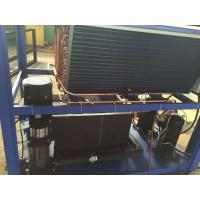 Manufacturer Glycol Air Cooled Chiller Cooling System with water pump #927939
