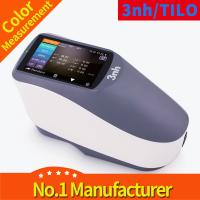 China Shenzhen Textile Cloth Spectrophotometer with 4mm Apertures Cie Lab Hunter Lab Ys3020colorimeter wholesale