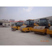 China XS223JE Road Maintenance Machinery Road Compactor Single Drum Vibratory Roller wholesale