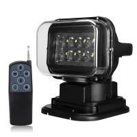 China 50 Watt SUV IP68 Mining LED Search Light 4500 Lumen IP 68 Waterproof wholesale