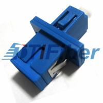 China UPC type LC to SC simplex / duplex Fiber Optic Adapter female to female wholesale
