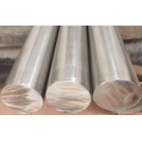 China Round Solid Steel Bar Stainless Steel Size 6 - 450mm Length 5 - 5.8 Meters wholesale