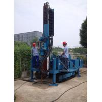 China  High Efficent Head Anchor Drilling Rig Borehole Rig For Fragile Hole  for sale