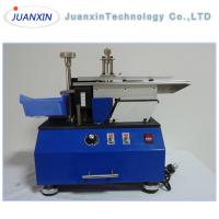 Radial Components Lead Cutting Machine, Bulk/Loose Capacitor Lead Cutter Machine