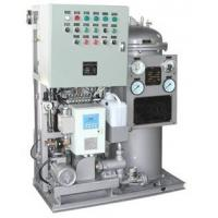 China 15PPM 2m3/h Marine Oily Water Separator wholesale
