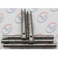 Buy cheap CNC Machining Metal Milling Parts 10*88mm Stainless Steel Rod with A Groove from wholesalers