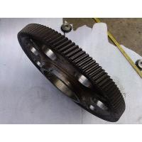 China Precision CNC Carbon Steel Helical Gear Hobbing Services / Stainless Gears wholesale