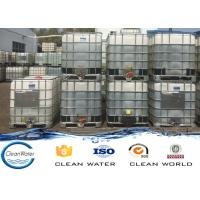 ECO - friendly Water Decoloring Agent for high-colority wastewater